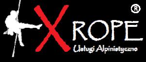 X-Rope Logo